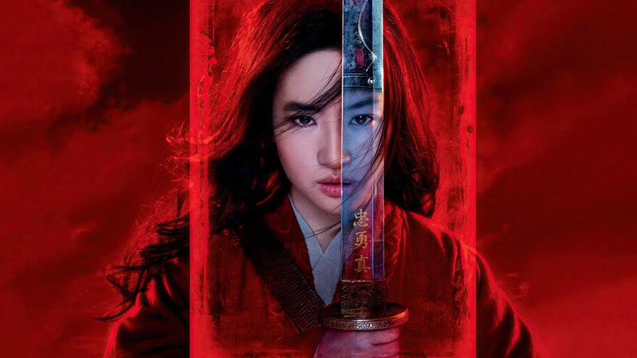 Live action de Mulan foi lançado no Disney+ no começo de setembro