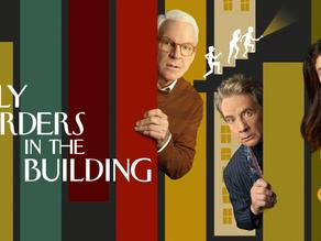 Only Murders In The Building mistura mistério e um toque excêntrico de comédia (SEM Spoilers)