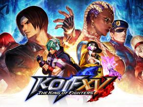 The King Of Fighters XV - Expectativas para o lançamento