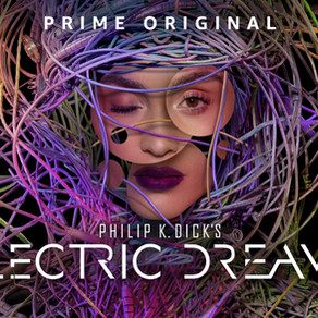 Entre altos e baixos, Electric Dreams proporciona uma jornada reflexiva (SEM Spoilers)