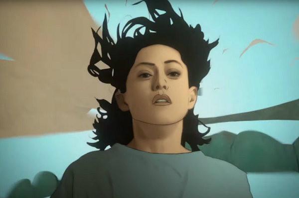 Rosa Salazar e Tyler Posey são algumas das estrelas de Undone, série animada da Prime Video