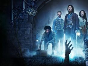 Os Irregulares de Baker Street seria um ótimo filme da Netflix