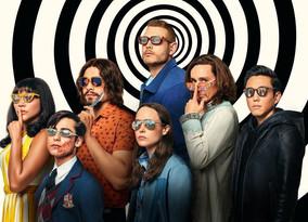The Umbrella Academy 2ª temporada: Crítica e teorias (Com Spoilers)