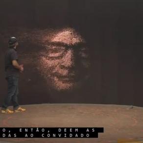 Neil Gaiman estreia a CCXP Worlds com o pé direito (Sandman, Good Omens e American Gods)