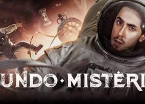 Crítica/ Indicação de Mundo Mistério: Produção BR da Netflix