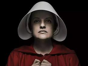 Freaks Indica: The Handmaid's Tale