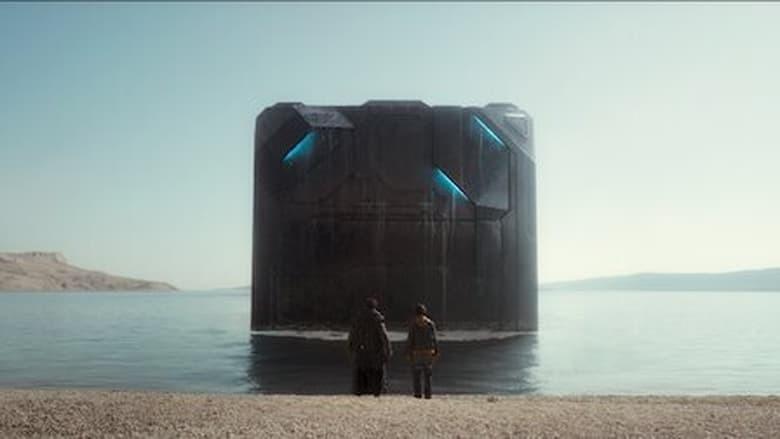 E vamos para Atlantis na segunda temporada de Tribes of Europa