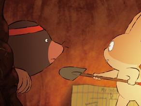 O mundo dos curtas de animação indicados ao Oscar 2021