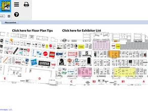San Diego Comic-Con: Como está a feira online?