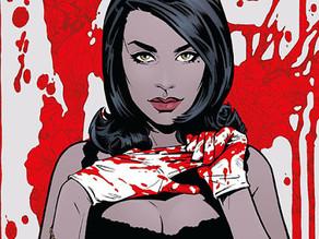 Lady Killer Vol. 2 e as dificuldades de empreender como uma matadora de aluguel (Com SPOILERS)