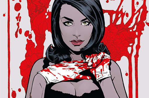 O segundo volume de Lady Killer aprofunda ainda mais a história de Josie