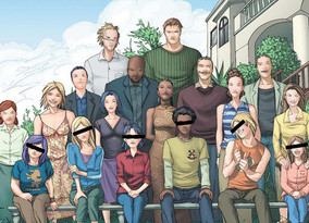 Freaks Indica: Os Fugitivos da Marvel