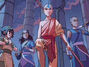 Avatar- Desequilíbrio mostra a luta entre dominadores e não dominadores (SEM Spoilers)