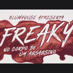 O painel mais Freaky da CCXP junta estrelas de cinema para falar de terror e comédia