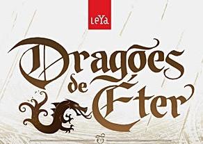 Dragões de Éter- Círculos de Chuva atinge todo o potencial existente na trilogia