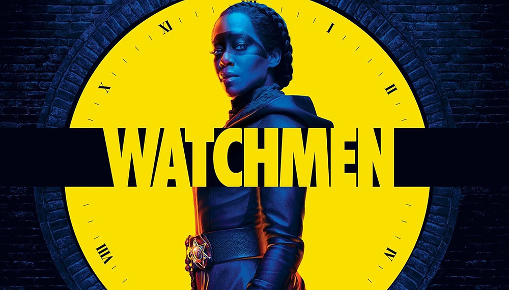 A minissérie de Watchmen é uma obra prima em roteiro e críticas sociais