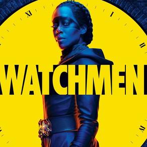 Seis motivos para assistir Watchmen, a melhor minissérie de 2019