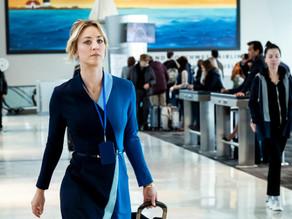 The Flight Attendant - Review (SEM Spoilers)