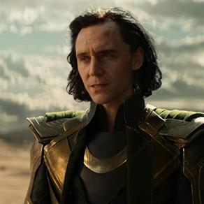 Loki começa bem, vai decaindo e melhora no final (COM Spoilers)