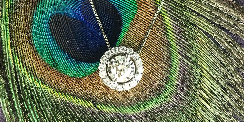 Fine Jewelry Raffle Benefiting FPP