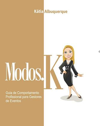 Livro Modos.K