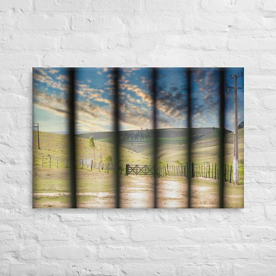 Fazenda #36 - Canvas