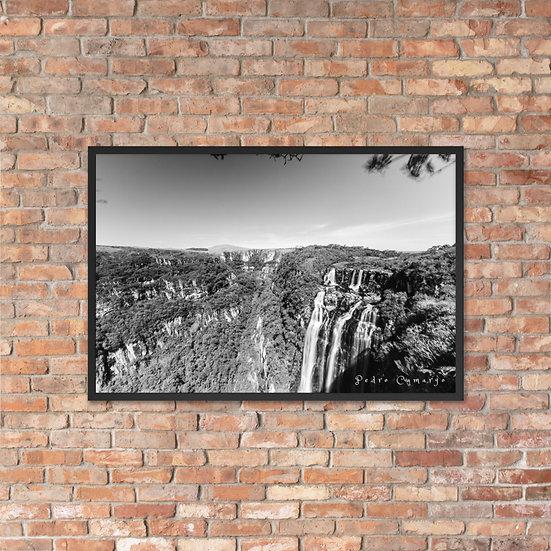 Cambará do Sul #4  Framed