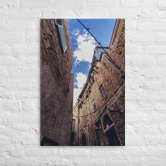 Jerusalém - Canvas