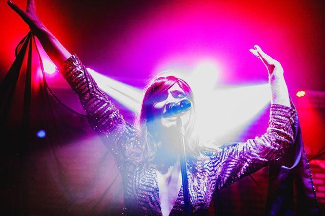 #rockandrollnight _bandaheat _michitko #cantora #singer #rock #concert #show #nightphotograpy #conce