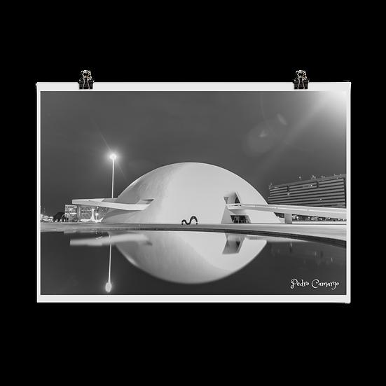 Disco Voador #54 Poster