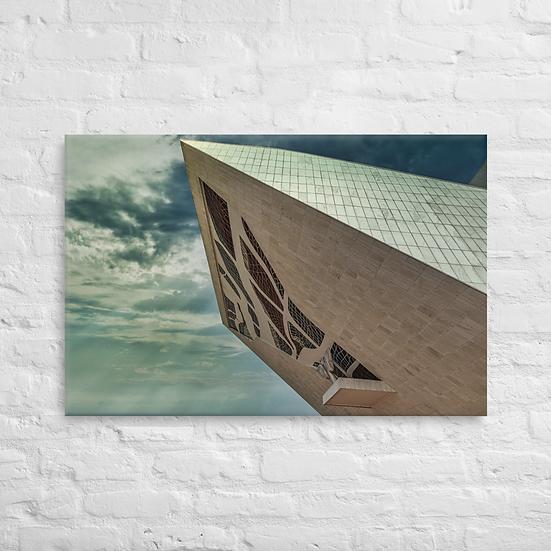Panteão #72 - Canvas