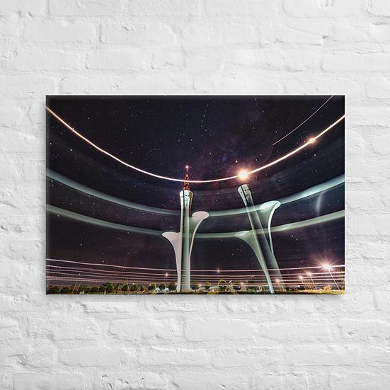 Torre #27 - Canvas