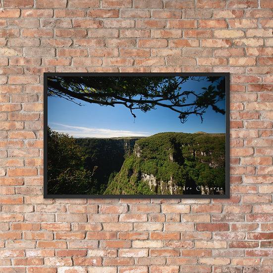Cambará do Sul #3  Framed