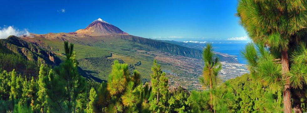 Teide National Park, Tenerife, Spain.jpg