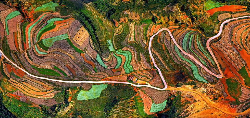 Luoxiagou Valley, China.jpg