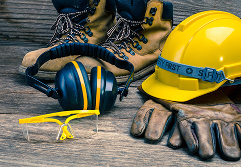 Occupational Health and Safety (OHS)