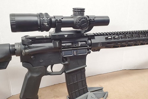 Liberty Bell Firearms Freedom Rifle