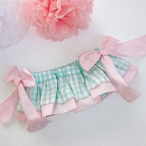 Pink & Green Jam Pants
