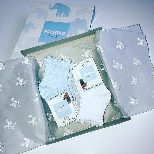 Phocolo Baby Socks
