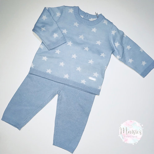 Blue Star 2 Piece