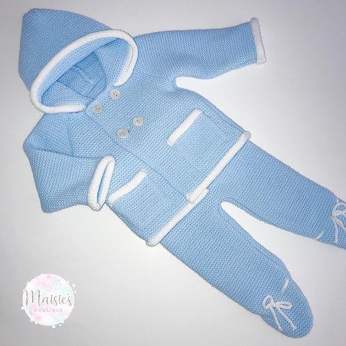 Baby Knit 2 Piece