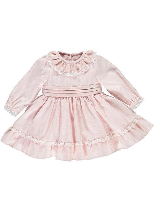 Piccola Speranza Frill Dress