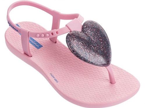 Love Sandal - Pink
