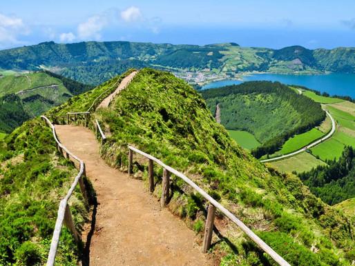 "Mais de 900 pedidos ao selo ""Clean & Safe Açores"""
