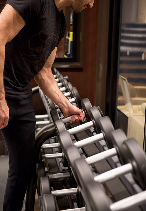 FITNESS COACH COURS PRIVE 60 MIN