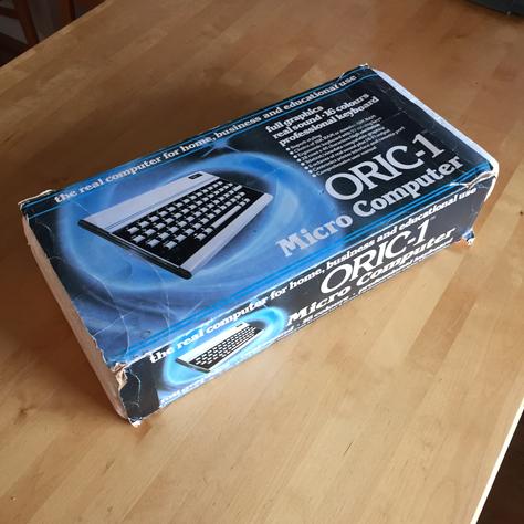 Digital 80's: My Mail Order Microcomputer