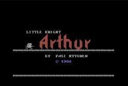 ArturC64-TitleScreen