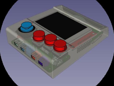 Phat Pocket Arcade 3D Planning Part I
