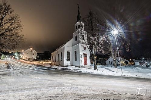 Metodistkirken i Kongsberg