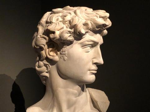 Riapre Palazzo Ducale, Michelangelo in mostra